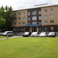 Отель Ольгинская