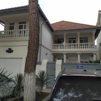 Гостевой дом Ольга на Тельмана