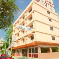Inns, DT Hotel - Pratunam