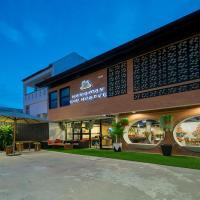 Hostele, Hanuman V.I.P Hostel