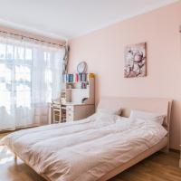 Apartment Dzirnavu 132