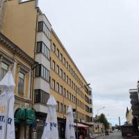 Apartment Widbominkulma
