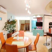 Апартаменты Apart-comfort Tokyo