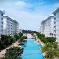 Apartments, The Energy Hua Hin Pre Reserve 3d