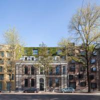 Hyatt Regency Amsterdam, Amsterdam