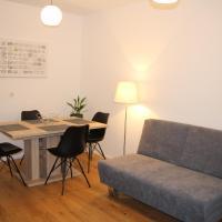 Apartment NUMBER 17