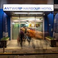 Antwerp Harbour Hotel, Antwerp