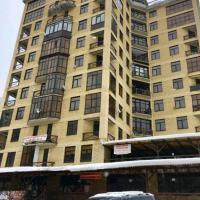 Апартаменты Вершина Домбай