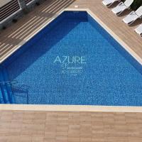 Apartamenty, Apartament Azure 19 - 365PAM