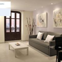 Like Apartments Negrito, Valencia