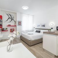 Cadorna 10 -Freccia Rossa Apartment