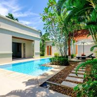 Wille, Perfect 2br Pool Villa In Residence Bangtao Beach1