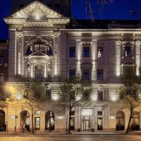 Mystery Hotel Budapest