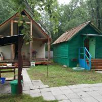 База отдыха Байкал