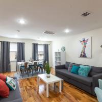 Perfect holiday apartment 8 Sleeps - 15 min from NYC