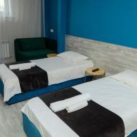 Отель 7 комнат