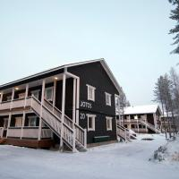 Hostel Hullu Poro