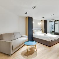 Pick A Flat's Chemin Vert Apartment