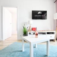 Apartamenty, Apartament Miętowy z miejscem postojowym w garażu