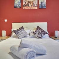 Montera Rooms
