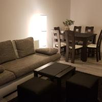 Modern apartment fully equipped