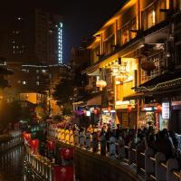 Hotels, Guangzhou Liwan·Changshou Road·