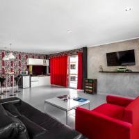 Dydi Loft Apartment