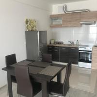 Apartments, Apartament Pogodny
