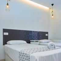 Apartamentos Good Stay Madrid