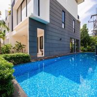 3 BDR Laguna Park Phuket Holiday Home, Nr. 8