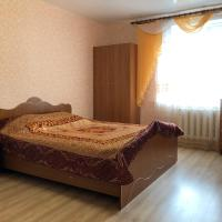 Apartment on Orekhovaya