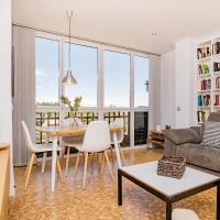 Conchita - Apartamento Luminoso y con vistas en Area Financiera