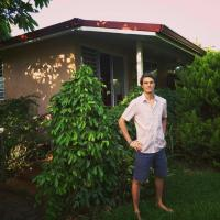 Holiday homes, Tahiti Garden Bungalow