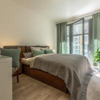 Prague Royal Apartment Karolina