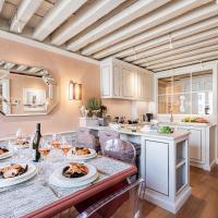 Apartamenty, La Dimora di San Maurizio 1