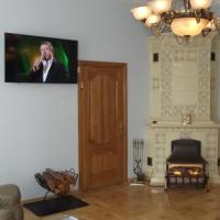 Amber Apartment Riga in the city center