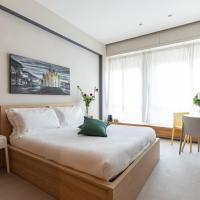 BePlace Garibaldi Suites