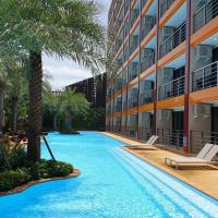 Apartment 71/278 or 71/298 Mai Khao beach Condotel