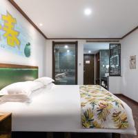 Hotels, Nostalgia Hotel Tianjin - Near Polar Ocean World