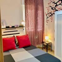 Apartamento Abel - Zona tranquila y muy bien comunicado