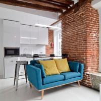 Fabuloso apartamento en Calle Mayor 44