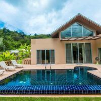 3 bed villa Casa Sakoo B31