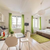 Diamond Residence - Broadway Apartment