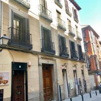 Palm Apartments Madrid Prado