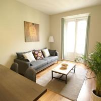 Apartment Villa de Madrid - Exclusive