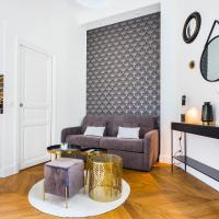 CMG Trocadéro / Doumer