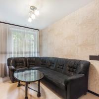 Apartment on Hersonskaya 36