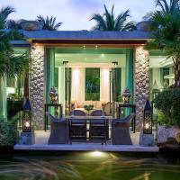 Villa on The Rocks, Phuket