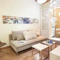 Click&Flat Gracia Apartments