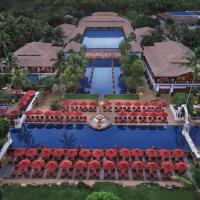 JW Marriott Phuket Resort and Spa